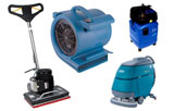 Floor Care Equipment Rentals in Parma Heights & North Ridgeville OH
