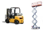 Aerial Lift Rentals in Parma Heights & North Ridgeville OH