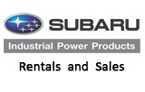 Subaru Industrial Power Products in Parma Heights & North Ridgeville OH