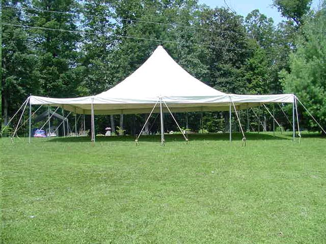 Where to find 40  X 40  ANCHOR POLE TENT in Cleveland