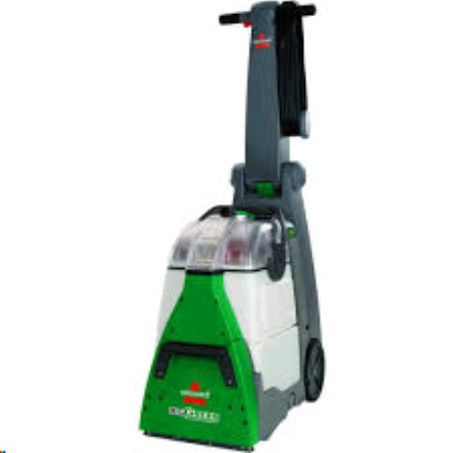 Where to find CARPET CLEANER, BISSEL in Cleveland