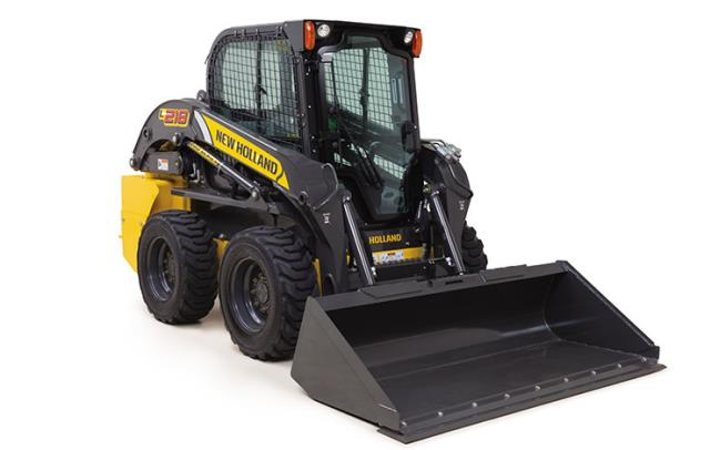 Where to find LOADER, SKIDSTEER, L218 in Cleveland