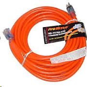 Where to find CORD, EXT, 10 3 X 50 , ORANGE in Cleveland