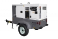 Where to rent GENERATOR,TOWABLE,25 KVA in Cleveland OH