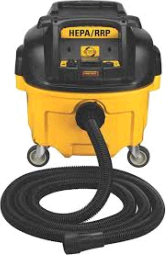 Where to find VACUUM, HEPA,WET DRY, 8 GAL in Cleveland