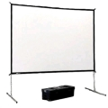 Where to rent PROJECTION SCREEN - 10  X 10 in Cleveland OH