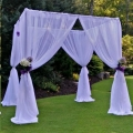Where to rent WEDDING CANOPY CHUPPAH, TOP in Cleveland OH