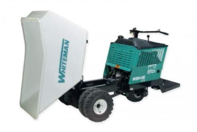 Where to find CONCRETE BUGGY, 16 CU FT, HYDROS in Cleveland
