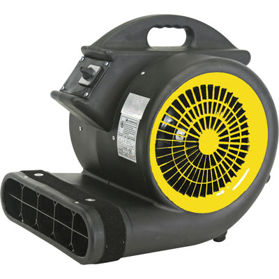 Where to find CARPET BLOWER DRYER in Cleveland