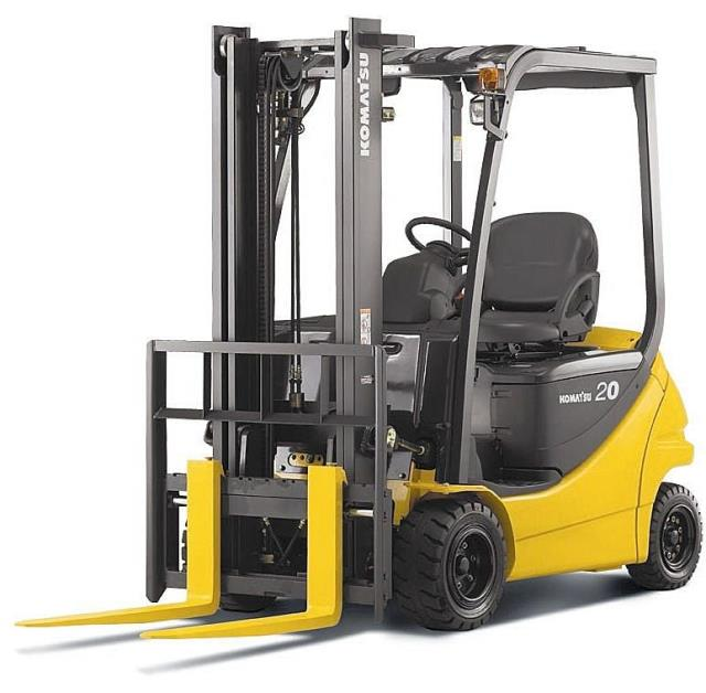Where to find FORKLIFT, ELECTRIC, 5000 , 11 in Cleveland