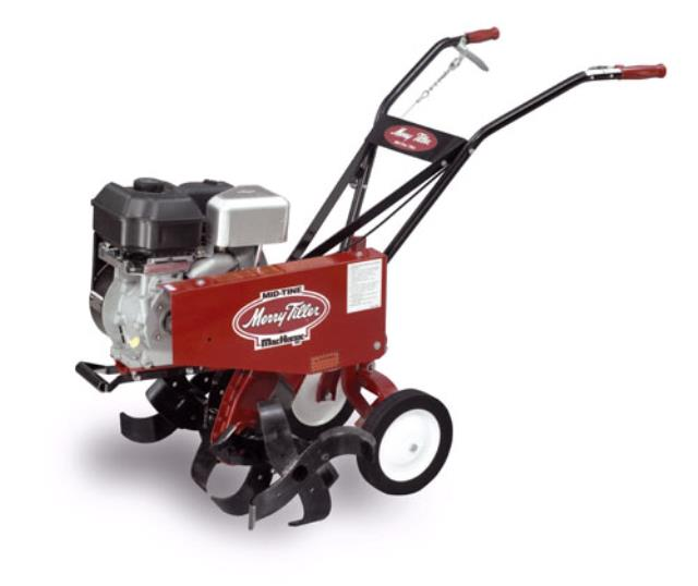 Where to find TILLER, MID-TINE 5-6HP in Cleveland