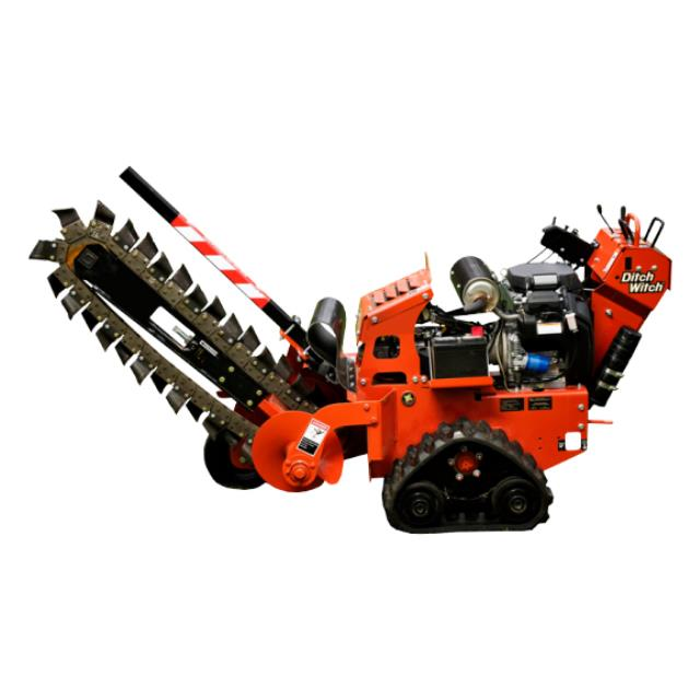 Where to find TRENCHER, 4  X 24 , DITCH WITCH in Cleveland