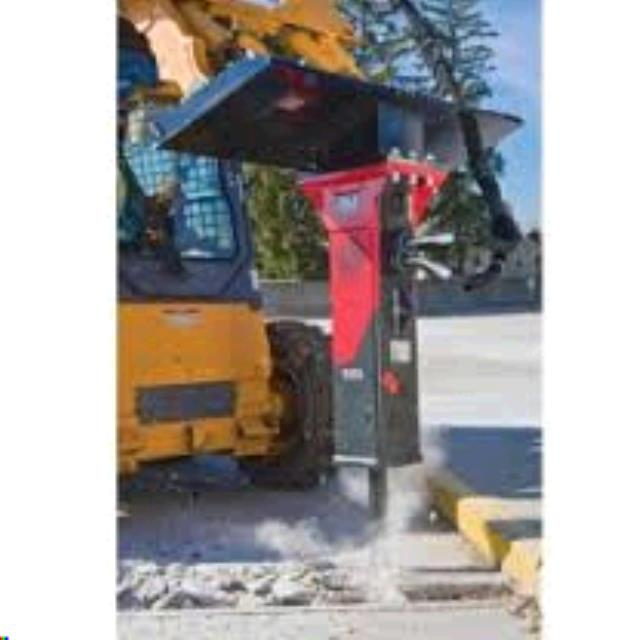 Where to find ATTACHMENT, SKIDSTEER, HAMMER in Cleveland