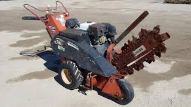 Where to find TRENCHER, 6  X 30 , DITCH WITCH in Cleveland
