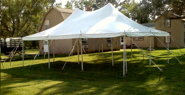 Cuyahoga County Sales Tax >> 20 FOOT X 30 FOOT POLE TENT ELITE Sales Cleveland OH, Where to Buy 20 FOOT X 30 FOOT POLE TENT ...