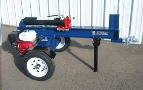 Where to find LOG SPLITTER, HORZ VERT26 TON in Cleveland