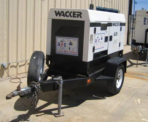 Where to find GENERATOR,TOWABLE,50 KVA in Cleveland