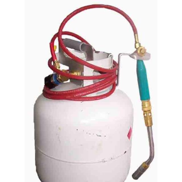 Where to find TORCH, PROPANE w 10  HOSE in Cleveland