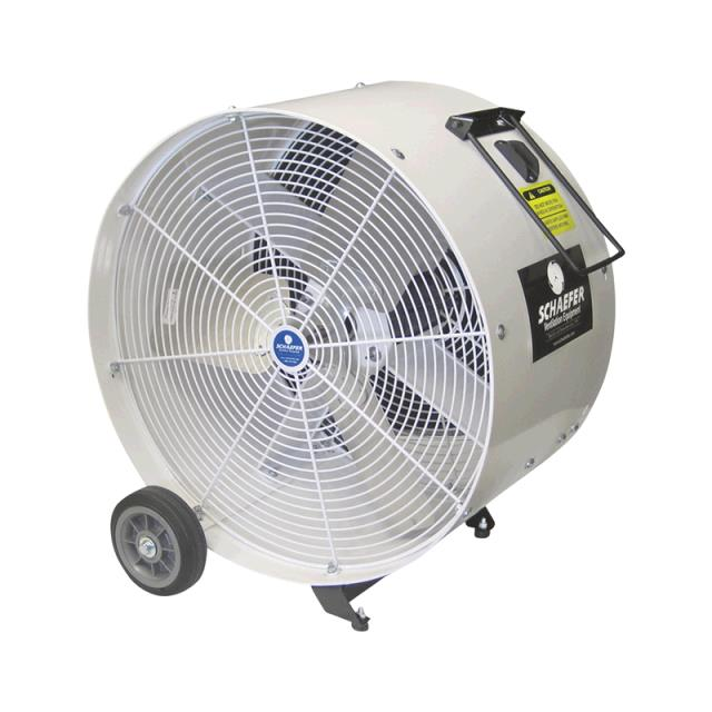 Where to find FAN, 36 , AIR MOVER in Cleveland