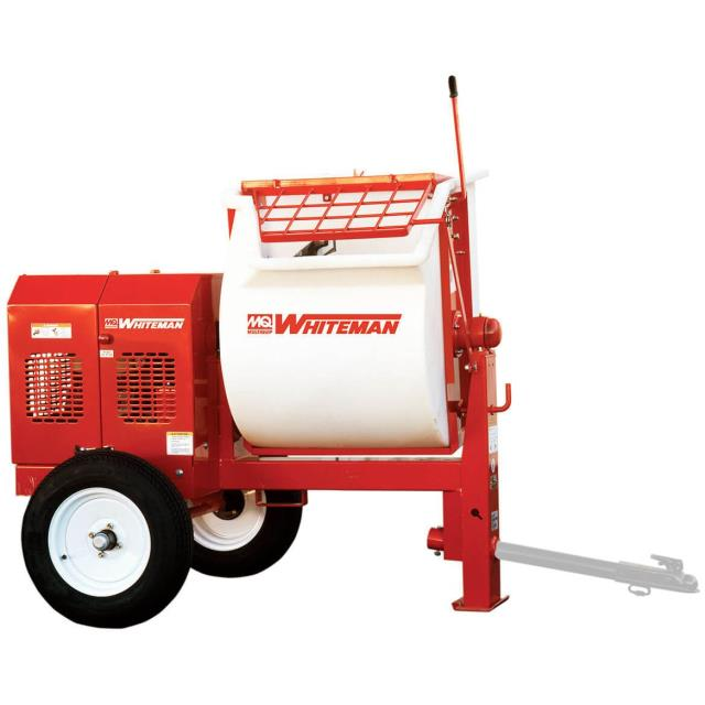 Where to find MIXER, MORTAR, 7 CU FT, 5.5 HP in Cleveland