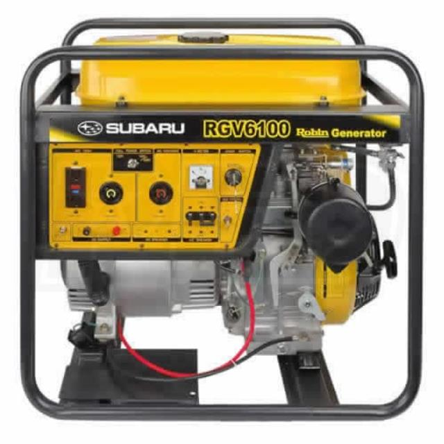 Where to find GENERATOR, 6100 WATT in Cleveland