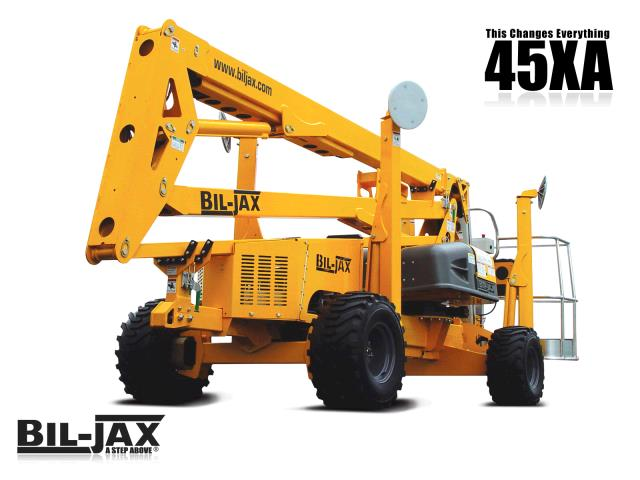 Where to find LIFT, SELFPROP, 45XA, 4WD BILJAX in Cleveland