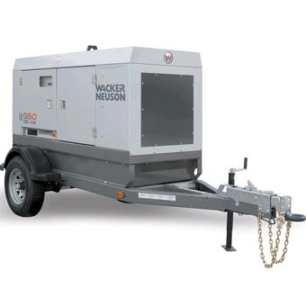 Where to find GENERATOR,TOWABLE,70 KVA in Cleveland